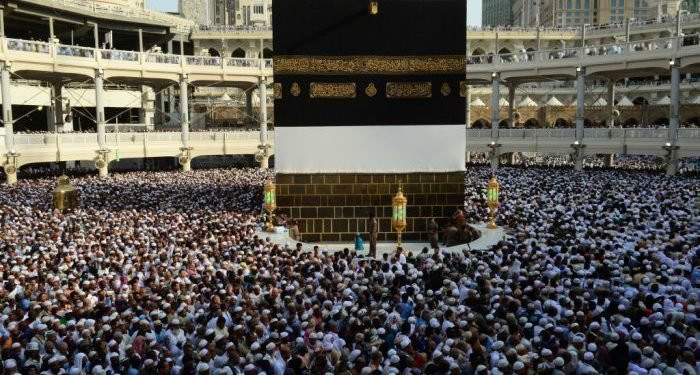 Nigerian Pilgrim Slumps And Dies In Saudi Arabia