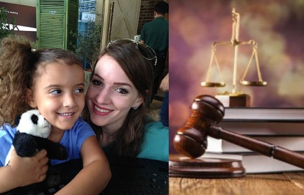 US Mother Loses Custody Of Her 4-year-old Daughter In Saudi Arabia After Judge Ruled That She Is 'too Western To Raise A Child'