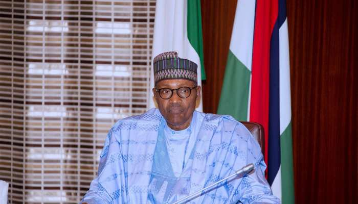 We Have Removed 5 Million Nigerians From Poverty- President Buhari