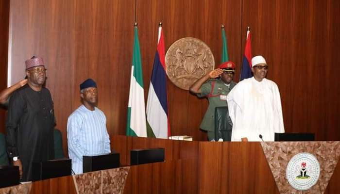 Osinbajo's Office Has Been Rendered Useless, Impotent —Afenifere
