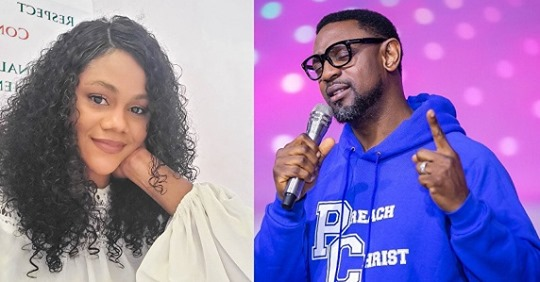 Pastor Fatoyinbo Asks Court To Dismiss Busola Dakolo's Lawsuit, Demands N50m As Damages (see Court Papers)