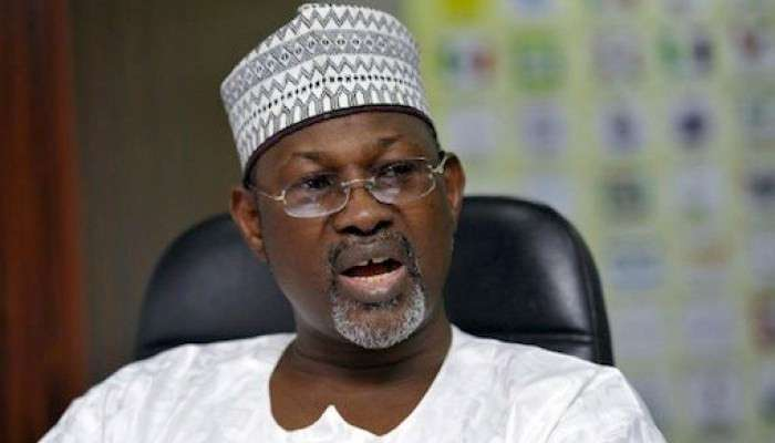 CIA's Prediction On Disintegration Of Nigeria Will Come To Pass If Not Taken Seriously – Jega