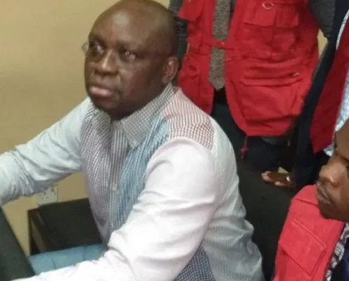 Fayose's N1.2bn Was Transported With Two Aircraft To Ekiti – Witness Tells Court