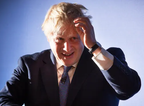 """UK Prime Minister, Boris Johnson Accused Of Racism After Saying Young People Have """"an Almost Nigerian Interest In Money"""""""