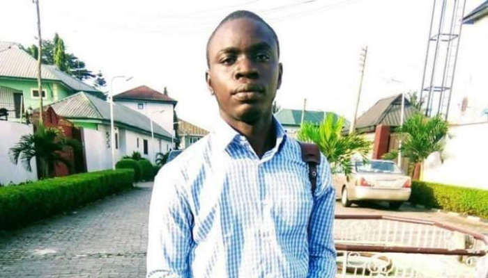 UNIPORT Final Year Student Commits Suicide After Concluding His Project