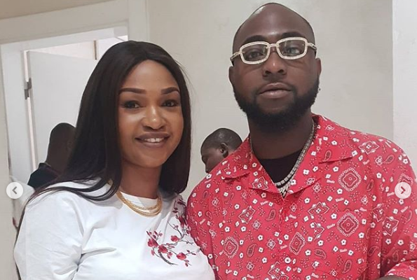 I Have Nothing To Do With COZA – Davido Reacts To Promotional Video After Being Called Out By Nigerians