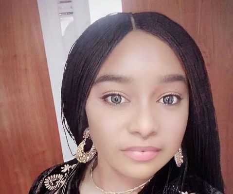 The Aggression Of Narcissistic Females Portray Them As Tough – Victoria Inyama
