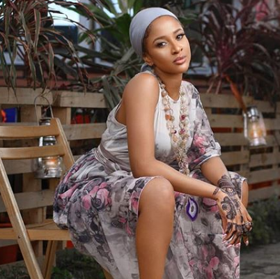 """""""The Only Thing In This Entire World That Is More Beautiful Than Her Face, Is Her Heart"""" Banky W Wishes His Wife Adesua A Happy Birthday"""