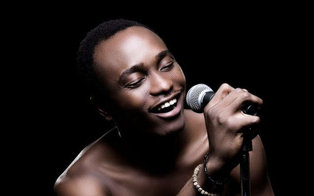Sexual Attraction Is The Point Of Romantic Relationships, If It's Not Then Live With Your Siblings – Brymo