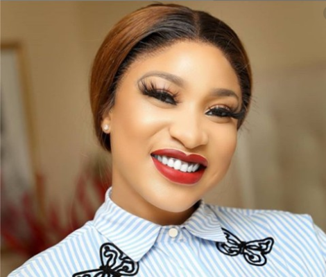 """""""If You Thought Í'd Die, I Did Not Die"""" – Tonto Dikeh Addresses Those Who """"came To Give Her Food In Her Dream Last Night"""""""