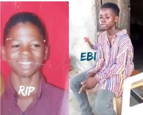 13-year-old Boy Stabs His Elder Brother, 20, To Death During An Argument