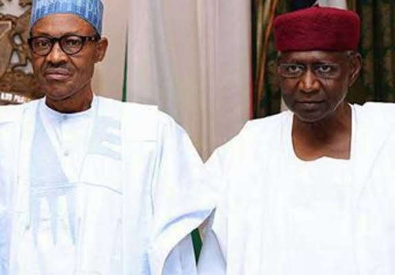 Report That President Buhari And CoS Abba Kyari Were Flown Out Of The Country Is Totally Untrue – Presidential Aide, Bashir Ahmad