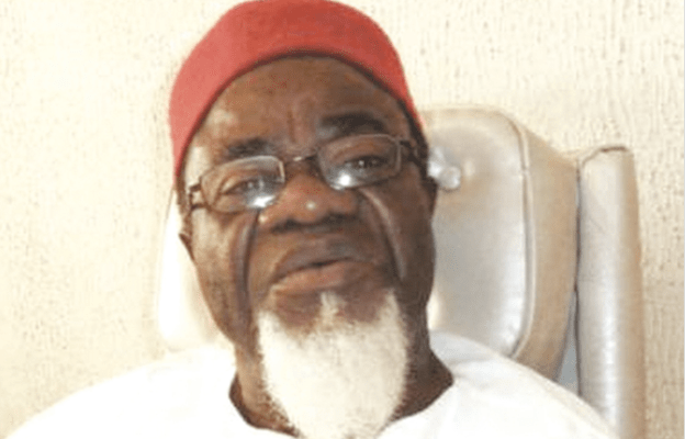 Igbos Will Know They Are No Longer Nigerians If Denied Presidency In 2023 – Former Governor Of Anambra State, Uche Ezeife