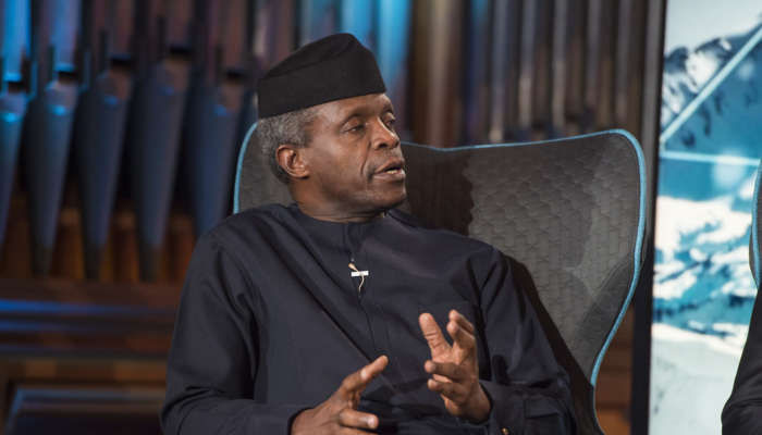 Osinbajo's Escort Loses Wife Hours After Escaping Convoy Accident