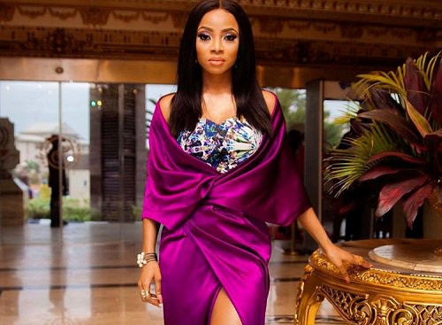 I Started Losing Friends After A Tough Prayer – Toke Makinwa