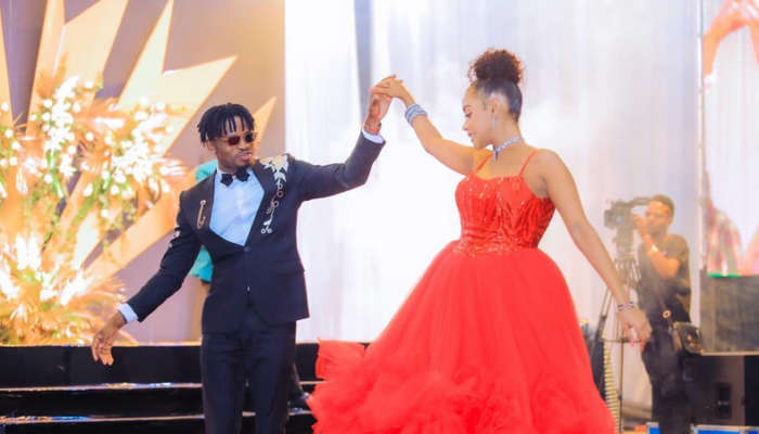 I Wanted To Marry Tanasha Donna, She Converted To My Religion 'Islam' – Diamond Plantnumz Speaks Out On His Recent Breakup For The First Time