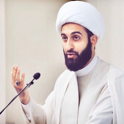 If The Buhari Government Is Begging For Ventilators In Public, Imagine What They Beg For In Private – Imam Of Peace