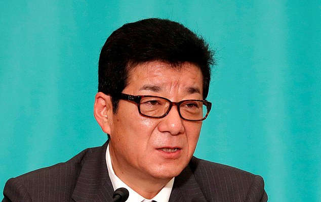 Japanese Mayor Says Only Men Should Be Allowed To Go Grocery Shopping During Coronavirus Crisis Because Women Take Too Long