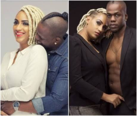 """Refrain From Harassing My Life"" Juliet Ibrahim Warns Ex-boyfriend Iceberg Slim After He Released A Song About Cheating On Her"