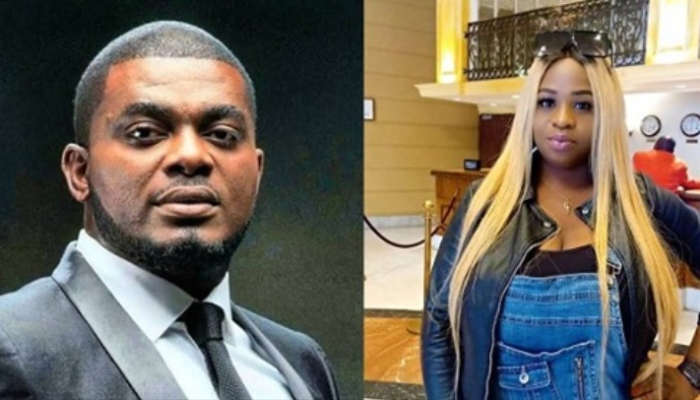 I Knew It Wasn't Love – Kelly Hansome Says As He Releases Alleged Chat Of His Baby Mama Threatening To Go Diabolical To Make Sure 'he Begs For Food'