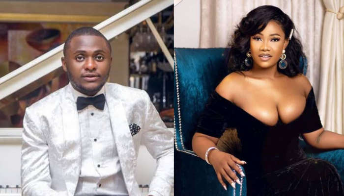 There Is No Remedy For Body Odour – Ubi Franklin Shades Tacha
