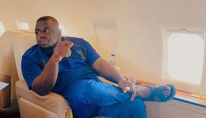 """""""You Divorce, You Refund Me My Money With Interest"""" – Soso Soberekon Reveals His Plan For Intending Couples Who Expect Him To Buy Expensive Asoebi"""