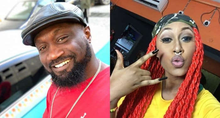 I Don't Have The Power To Take Cynthia Morgan's Name, It Was Given To Her By Her Parents – Jude Okoye Shares His Own Side Of The Story (video)