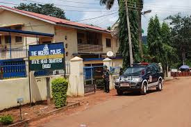 Man, His Pregnant Wife And Their Three Daughters Found Dead Inside Their Apartment In Enugu. Only Son In Coma