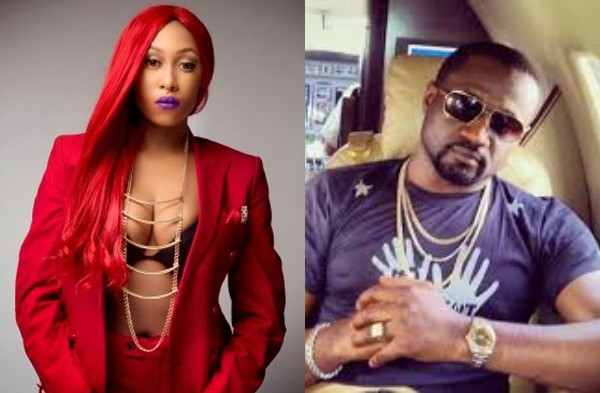 I Had Dirts On Jude Okoye, But I Didn't Fight Him Because I Didn't Think It Was Necessary – Cynthia Morgan Talks About Losing Everything To The Music Executive (video)