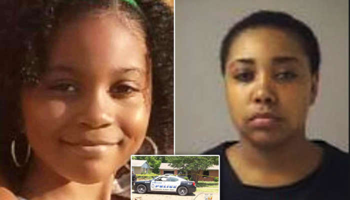 Texas Mom Kills Her 9-year-old Daughter Before Turning Gun On Herself In Murder-Suicide