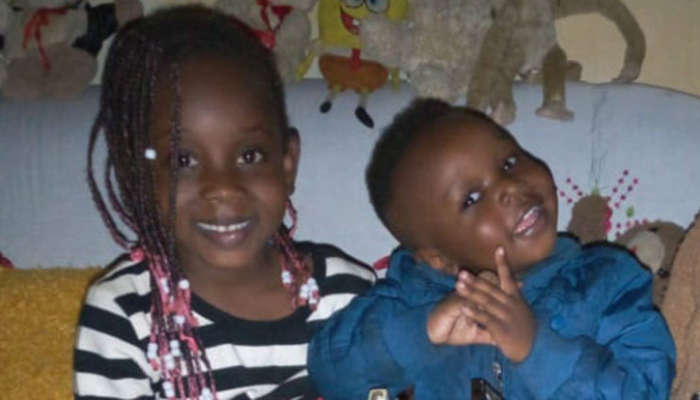 Woman Allegedly Kills Two Of Her Children After A Fight With Her Own Mother