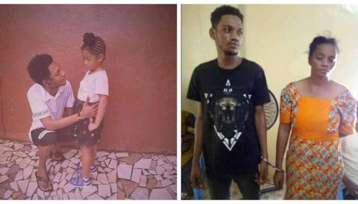 5-year-old Girl Raped And Killed By Her Cousin