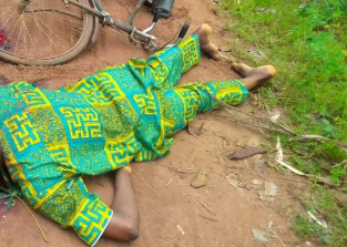 55-year-old Man Hacked To Death By Unknown Persons In Imo (graphic Photos)