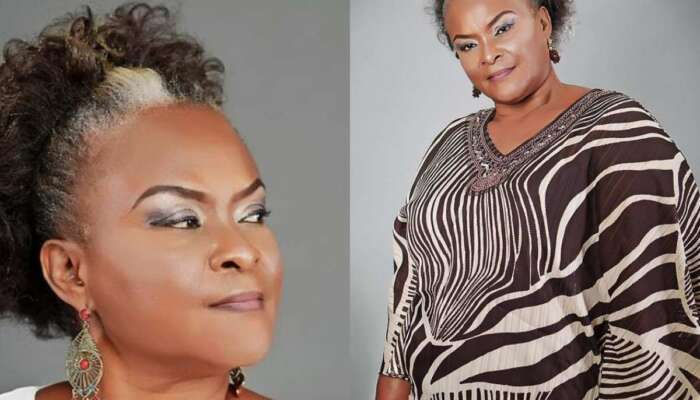 Actress Ify Onwuemene Down With Endometrial Cancer, Solicits For Help