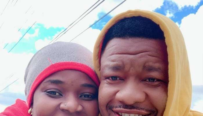 After 10 Years Of Marriage, Actor Browny Igboegwu Welcomes First Child With Wife