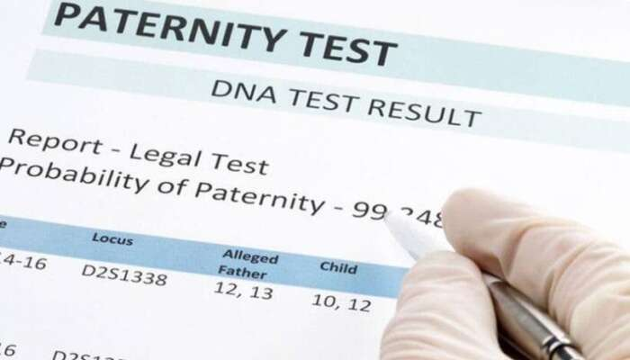 DNA/ Paternity Test Is Out To Destroy The Marriage Institution – Nigerian Man Warns