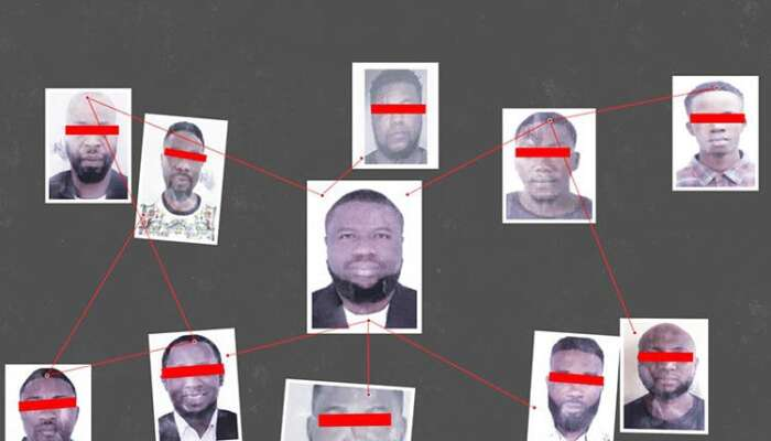 Hushpuppi, Woodberry, 10 Other Africans Cybercriminals Were Arrested – Dubai Police (Video)