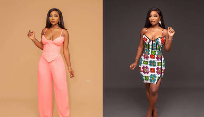 We'll Totally Rock These Outfits Designed By Esther Agunbiade (See More Photos)