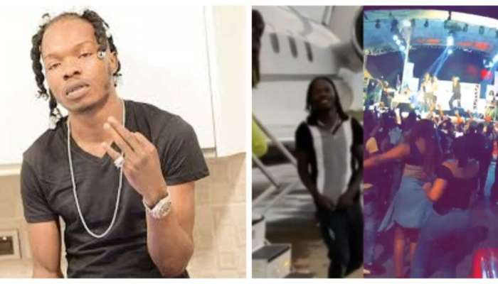 FG Suspends Airline That Flew Naira Marley To Abuja