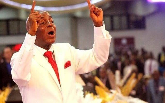 'Freedom Of Worship Is No Longer A Constitutional Right, Now Determined By Some People' – Bishop Oyedepo