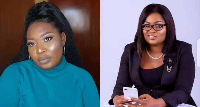 Funke Akindele's Ex Staff Calls Her Out Over Alleged Emotional, Physical And Financial Abuse