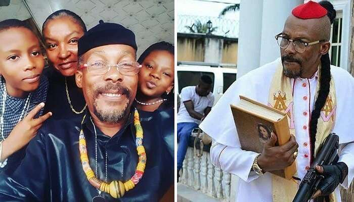 Hanks Anuku Death Rumor: I Shall Not Die – Actor Reacts