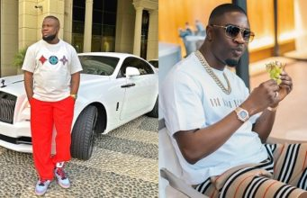 Interpol Reportedly Arrests Hushpuppi, Others In Dubai (Video)