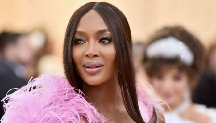 Naomi Campbell Rubbishes Claims She's Not On Speaking Terms With Skepta