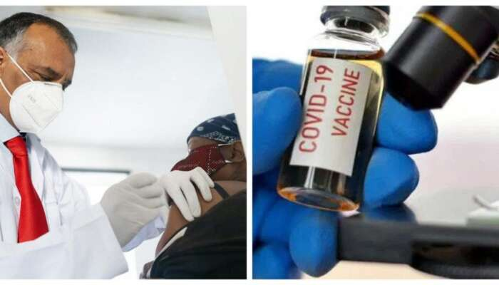 South Africa To Start Africa's 1st Coronavirus Vaccine Trial