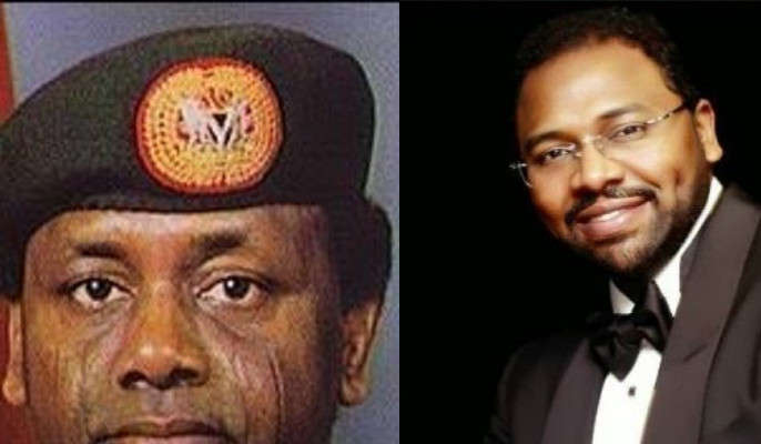 """""""I'm Always Harassed Whenever I'm Going Out Or Coming Into The Country"""" Abacha's Son Cries Over Airport Scrutiny"""
