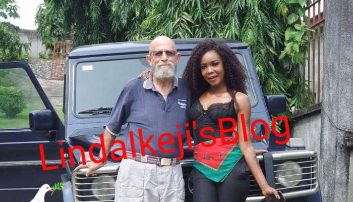"""Friends Demand An Investigation As A Nigerian Woman Is Found """"hanged"""" In The Calabar Home She Shared With Her Caucasian Lover"""