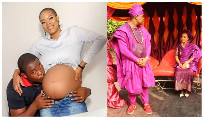 Man With A Small Penis Has Given Birth To A Baby Boy – Comic Actor, Baba Tee Drops Shade