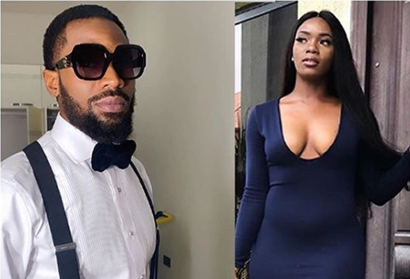 Woman Who Accused D'banj Of Rape Released After Being Arrested