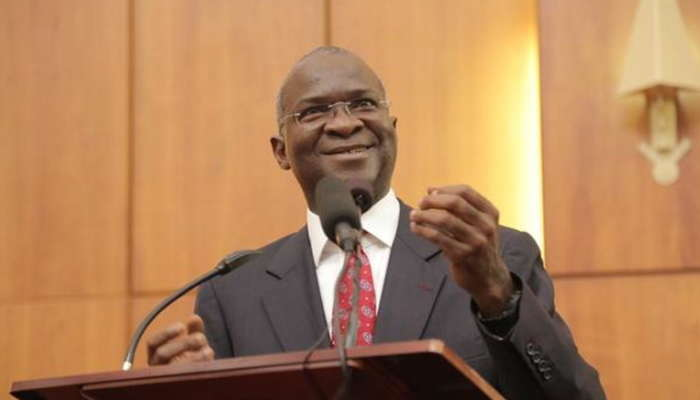 Fashola: Many Countries Begged Nigeria For Food During Lockdown